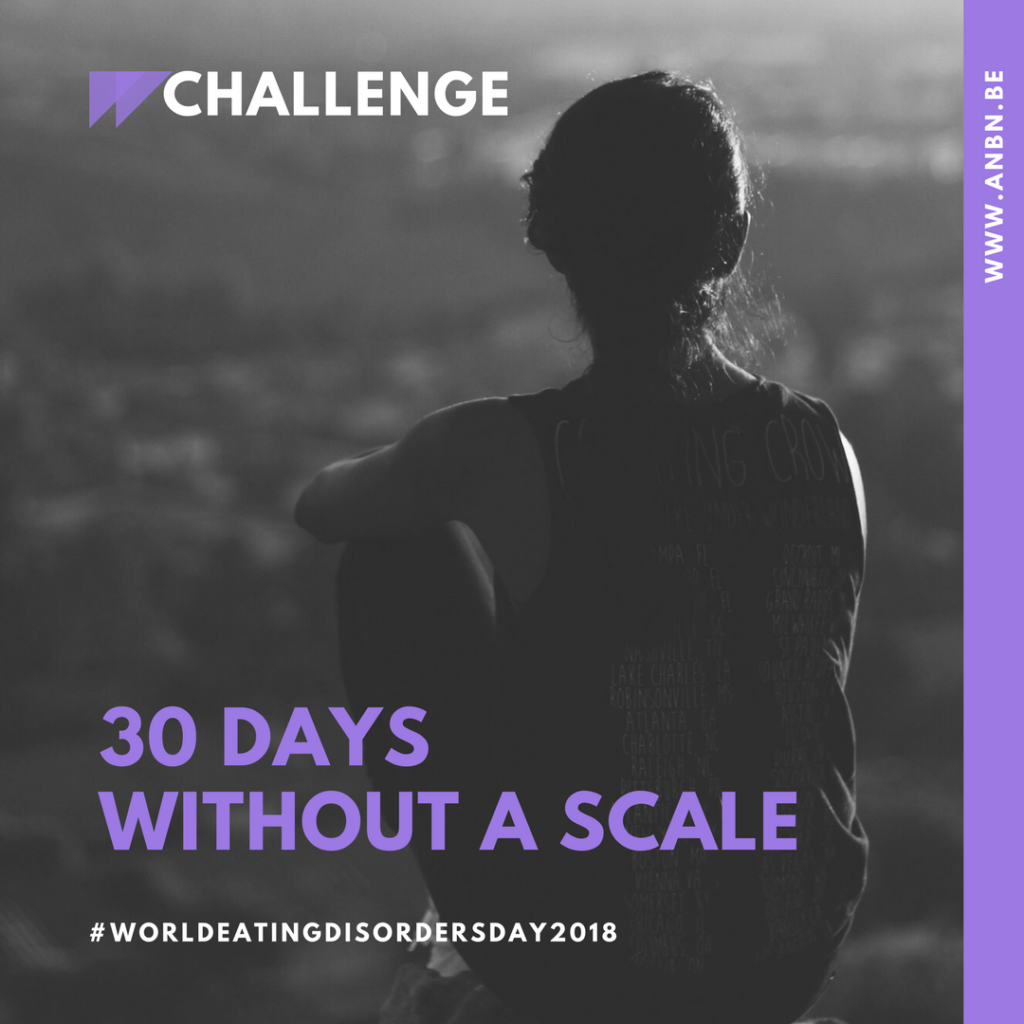 30 days without scale